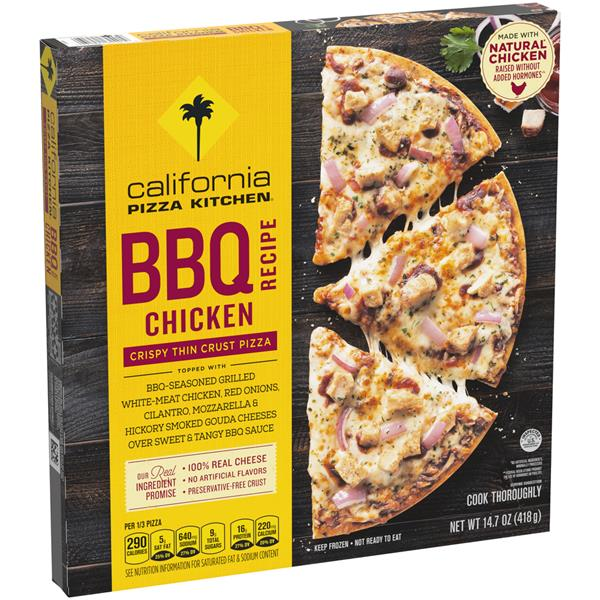 california pizza kitchen crispy thin crust bbq recipe chicken pizza rh hy vee com