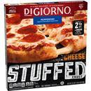 DiGiorno Cheese Stuffed Crust Pepperoni Frozen Pizza