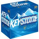 Keystone Light Beer 30Pk