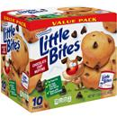 Entenmann's Little Bites Chocolate Chip Muffins 10Ct