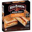Red Baron Four Cheese Pizza Melt