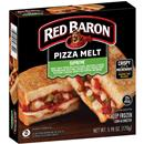 Red Baron Supreme Pizza Melt