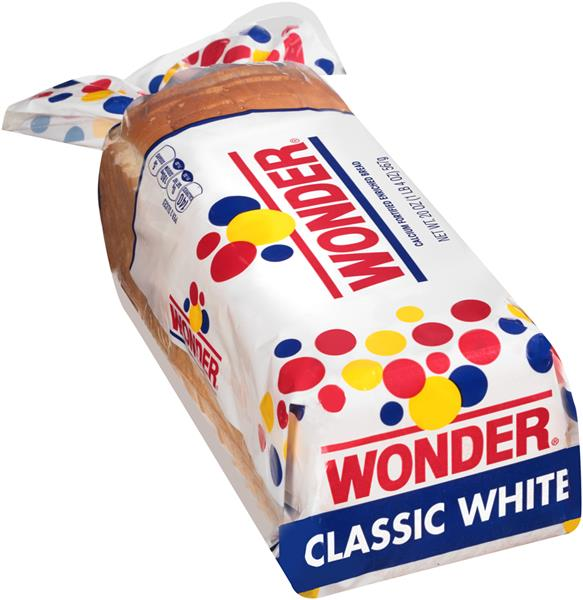 Wonder Classic White Bread Hy Vee Aisles Online Grocery