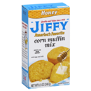 Jiffy Corn Muffin Mix, Honey