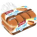 Sara Lee 80 Calories & Delightful Wheat Hot Dog Buns - 8 CT