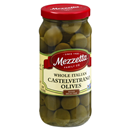 Mezzetta Castelvetrano Olives, Italian, Whole