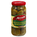 Mezzetta Mezzetta Martini Olives Imported Spanish Queen Marinated With Dry Vermouth