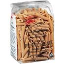 Gustare Vita Traditional Bronze Cut Organic Penne Rigate Whole Wheat Macaroni Product