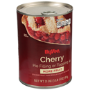 Hy-Vee More Fruit Cherry Pie Filling Or Topping