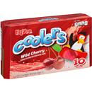 Hy-Vee Coolers Wild Cherry Juice Drink 10Pk