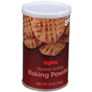 Hy-Vee Double Acting Baking Powder