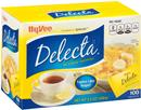 Hy-Vee Delecta No Calorie Sweetener 100 Ct Packets