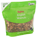 Hy-Vee English Walnuts