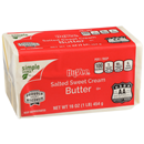 Hy-Vee Sweet Cream Butter