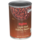 Hy-Vee Light Red Kidney Beans