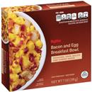 Hy-Vee Bacon and Egg Breakfast Bowl