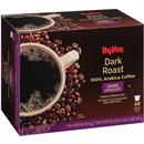 Hy-Vee Dark Roast Single Serve Cups 48-0.40 oz ea.