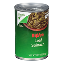 Hy-Vee Leaf Spinach