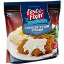 Fast Fixin' Restaurant Style Country Fried Steaks