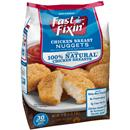 Fast Fixin' Chicken Breast Nuggets