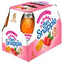 Snapple Diet Raspberry Tea 6 Pack