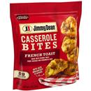 Jimmy Dean Casserole Bites French Toast