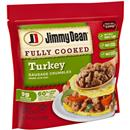 Jimmy Dean Turkey Sausage Crumbles