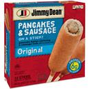 Jimmy Dean Pancake & Sausage on a Stick Original 12Ct