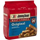 Jimmy Dean Heat &#39n Serve Original Sausage Links 36 Count