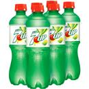 7UP Diet Soda 6 Pack