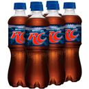 RC Royal Crown Cola 6 Pack