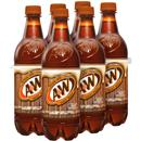A&W Root Beer 6 Pack