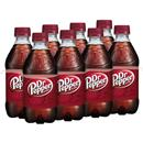 Dr Pepper Soda 8 Pack