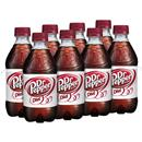 Diet Dr Pepper Soda 8 Pack