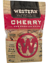 Western Premium BBQ Products Cherry BBQ Smoking Chips