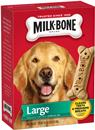 Milk-Bone Milk-Bone Large Biscuits For Dogs Over 50 Lbs