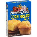 Famous Dave's Corn Bread Mix