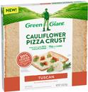 Green Giant Tuscan Cauliflower Pizza Crust