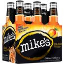 Mike's Hard Mango Punch 6 Pack