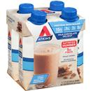 Atkins Milk Chocolate Delight Protein Rich Shakes 4Pk