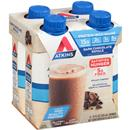 Atkins Dark Chocolate Royale Protein Rich Shakes 4Pk