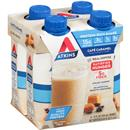 Atkins Cafe Caramel Protein Rich Shakes 4Pk