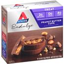 Atkins Endulge Peanut Butter Cups 10-0.6 oz Pieces