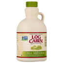 Log Cabin All Natural Table Syrup