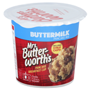 Mrs Butterworth's Pancake Breakfast Cup, Buttermilk Pancake Mix