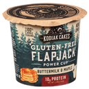 Kodiak Cakes Gluten Free Flapjack Power Cup, Buttermilk & Maple