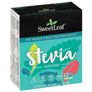 SweetLeaf 100% Natural Stevia Sweetener