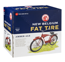 New Belgium Fat Tire Amber Ale 12 Pack