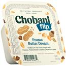 Chobani Flip Low-Fat Peanut Butter Dream Greek Yogurt