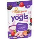 Happy Baby Mixed Berry Organic Yogurt & Fruit Snacks